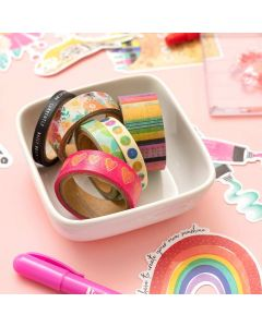 Color Study Washi Tape - American Crafts