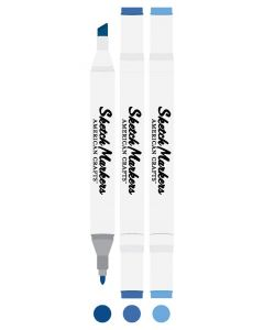 Pacific Sketch Markers - American Crafts