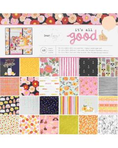 It's all Good 12 x 12 Cardstock Stack