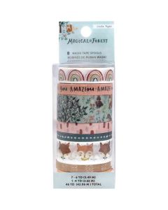 Magical Forest Washi Tape - Crate Paper*