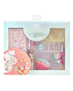 Party Decorating Kit - Sweet Tooth Fairy