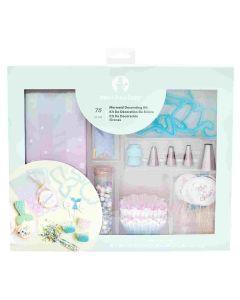 Mermaid Decorating Kit - Sweet Tooth Fairy