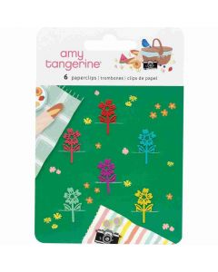 Picnic in the Park Paper Clips - Amy Tangerine - American Crafts*