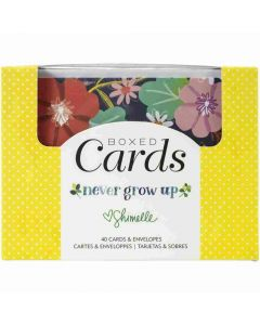 Never Grow Up Boxed Card Set - Shimelle