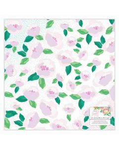 """Here and Now 12"""" x 12"""" Specialty Paper - Dear Lizzy*"""