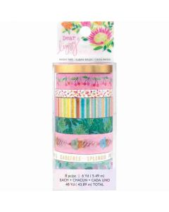 Here and Now Washi Tape - Dear Lizzy*