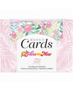 Here and Now Boxed Card Set - Dear Lizzy*