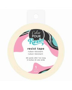 Resist Tape - Color Pour Resin - American Crafts*