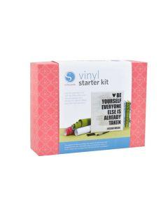 Vinyl Starter Kit (Premium Vinyl)