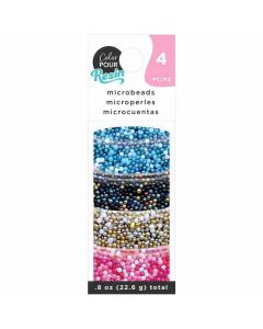 Microbeads - Color Pour Resin - American Crafts*