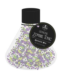Zombie Tonic Halloween Sprinkle Mix - Food Crafting - American Crafts*