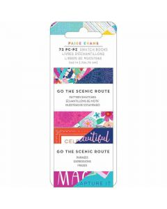Go the Scenic Route Swatch Books - American Crafts*