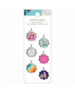 Go the Scenic Route Charms - American Crafts*