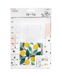 Day-to-Day Pocket Folders - Crate Paper*