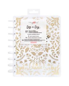 Golden Planner - Day-to-Day - Crate Paper*
