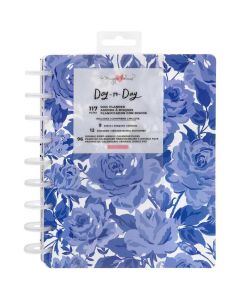 Sweet Rose Planner - Day-to-Day - Crate Paper*
