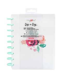 Blossom Planner - Day-to-Day - Crate Paper*