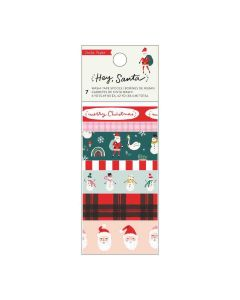 Hey, Santa Washi Tape - Crate Paper*
