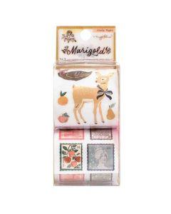 Marigold Sticker Rolls - Crate Paper*