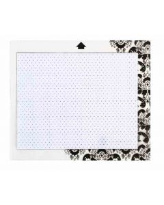"""8""""x 12"""" Cutting Mat For Stamp Material"""