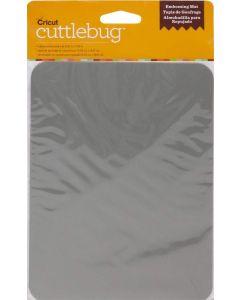 Cuttlebug Embossing Mat packaging