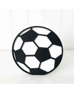 Soccer Ball Wood Blocks - Foundations Decor*
