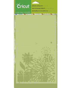 "Cricut StandardGrip Adhesive Cutting Mats 6"" x 12"" packaging"