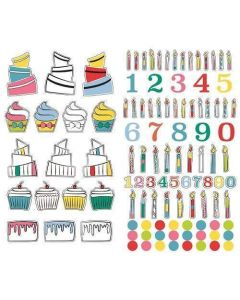 Cake Smash BYOC Stickers - Fancy Pants Designs