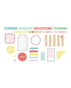 A Cherry on Top Tags - Fancy Pants Designs
