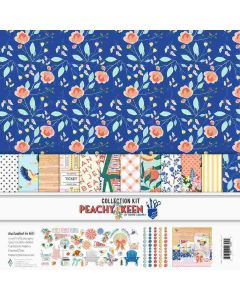 Peachy Keen Collection Kit - Foundations Decor*