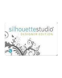Silhouette Studio Designer Plus Edition