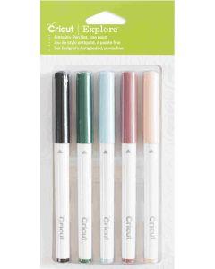 Explore Antiquity Pen Set packaging