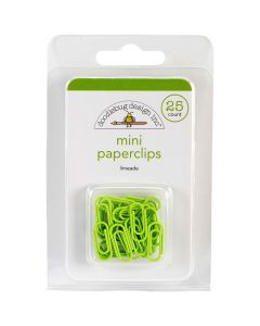 Limeade Mini Paperclips - Party Time - Doodlebug*