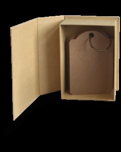 Kraft Regular Book Box - Graphic 45