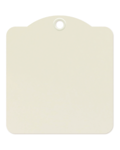 Ivory Square Tags - Staples - Graphic 45