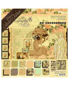Le Romantique Deluxe Collector's Edition - Graphic 45