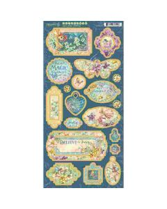 Fairie Wings Chipboard - Graphic 45*
