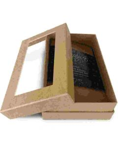 Window Shadow Box - Staples - Graphic 45*