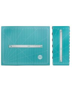 product view of Tri-Fold Magnetic Mat - We R