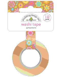 Spring Blooms Washi Tape