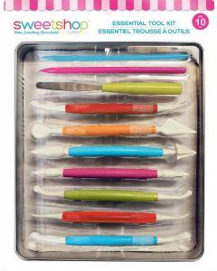Essential Tool Kit - Sweetshop