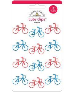 Bike Ride Cute Clips