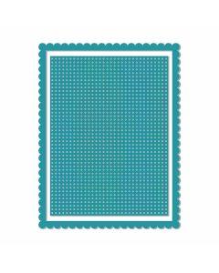Revolution Stitch Card Die - We R Memory Keepers