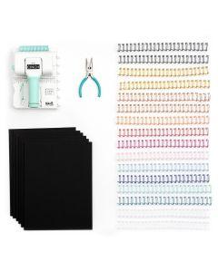 Mini Cinch Bundle Kit - We R Memory Keepers