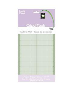 Cricut 6x12 cutting mat