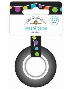 Doodlebug night lights washi tape