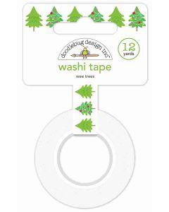 Doodlebug Wee Tree Washi Tape
