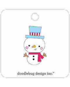 Doodlebug Jack Collectible Pin