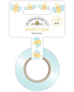 Little Honeys Washi Tape