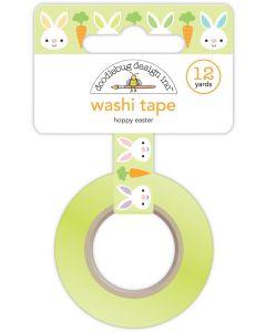 Hoppy Easter Washi Tape